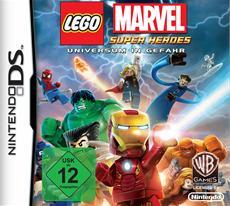 LEGO Marvel Super Heroes: Universum in Gefahr - Neuer Trailer verfügbar