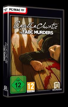 Hercule Poirot ermittelt ab sofort auch auf Nintendo Switch in Agatha Christie: The ABC Murders!