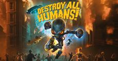 Destroy All Humans! erscheint am 29. Juni 2021 f&uuml;r Nintendo Switch<sup>&trade;</sup>