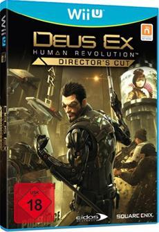 DEUS EX: HUMAN REVOLUTION - Director's Cut jetzt überall erhältlich