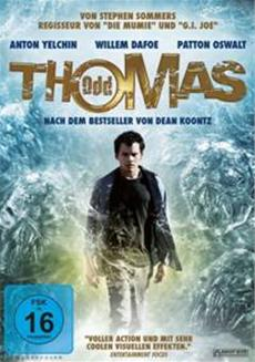 ODD THOMAS: Dean Koontz - Meister der Hochspannung (ab 10. Dez. auf DVD/BD)