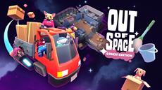 Out of Space is coming to Nintendo Switch, Xbox One and Playstation 4 with its Couch Edition!