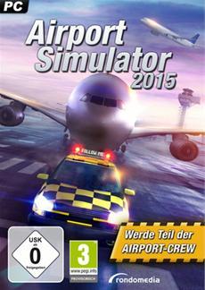Airport Simulator 2015: Hinter den Kulissen eines internationalen Großflughafens