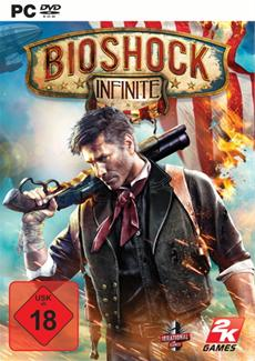 Trailer | BioShock Infinite: A City In The Sky