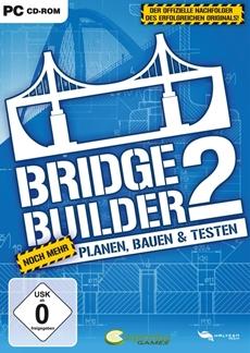 Wenn Panzer über die selbstgebaute Brücke rollen - hält das wohl? Bridge Builder 2 für Windows und Bridge Project für den Mac sind da!