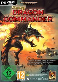 Divinity: Dragon Commander – Retailbox enthält zusätzliche DRM-freie Download-Version