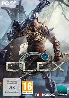 ELEX - die neue Leichtigkeit des Seins (3. Update online)