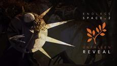 Endless Space 2: Neue Fraktionen-Trailer und Early Access Launch diesen Sommer