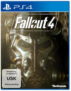 Fallout 4: Game of the Year Edition ab 26. September 2017 erhältlich