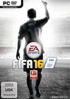 FIFA 16-Demo kommt mit zehn Club-Teams, zwei Frauen-Nationalmannschaften und FUT-Draft