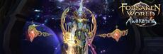 Forsaken Worlds neueste Erweiterung Awakening ist jetzt verfügbar