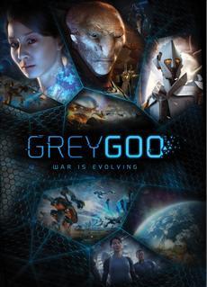 Grey Goo: Echtzeitstrategie-Spiel von Petroglyph Games ab sofort erhältlich