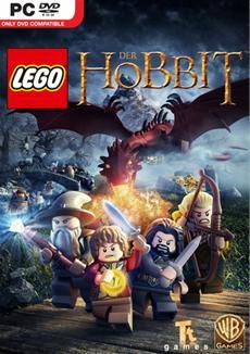 LEGO Der Hobbit - Ab heute im Handel erhältlich + Launch Trailer