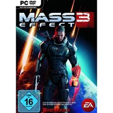 Letzter Abschied von Commander Shepard mit Mass Effect 3: Citadel