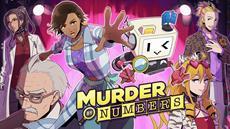 Murder by Numbers ermittelt ab heute im Epic Games Store und auf Stadia