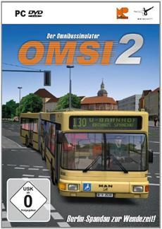 """E-Bus für OMSI 2: Neues Add-on """"E-Bus Hamburg"""" verfügbar"""