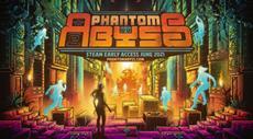 Phantom Abyss startet heute in den Early Access