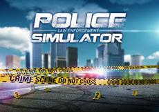 POLICE SIMULATOR 18 - gamescom-Trailer zeigt neue Einblicke in die packende Polizei-Simulation