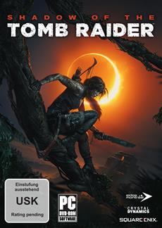 SHADOW OF THE TOMB RAIDER: Definitive Edition ab sofort digital verfügbar