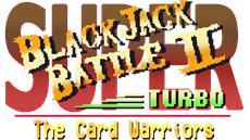 Super Blackjack Battle II Turbo Edition | Announcement Trailer veröffentlicht