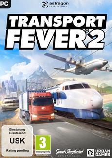 Transport Fever 2 kommt im Herbst 2020 für Mac - Großes Update erscheint bereits im Juni