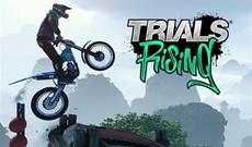 Ubisoft veröffentlicht Trials Rising am 12. Februar 2019