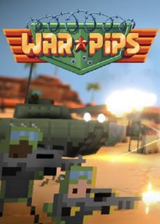 Warpips bringt den Pixel-Krieg am 29. April auf Steam