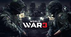 World War 3 enthüllt Uniformen und Anpassungsdetails in neuem Video