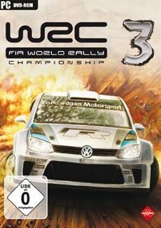 East African Safari Classic DLC für WRC 3 ab heute erhältlich