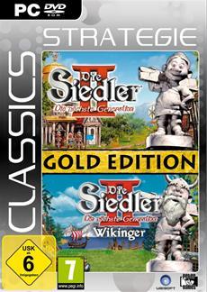 Peter Games erweitert Classics-Reihe um drei PC-Spielehits