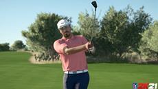 PGA TOUR 2K21 jetzt mit neuer Ausrüstung von TravisMathew und PUMA Golf