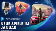 PlayStation Now-Spiele im Januar: The Crew 2, Surviving Mars und Frostpunk