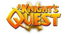 A Knight's Quest erscheint am 10. Oktober für Switch, PS4 und PC und am 11. Oktober für Xbox One