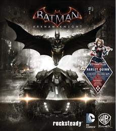 Neuer Batman: Arkham Knight Story-Inhalt - Batgirl: Eine Familienangelegenheit - erhältlich ab 14. Juli