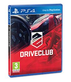 DRIVECLUB<sup>&trade;</sup> bei der SimRacingEXPO