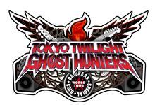 Tokyo Twilight Ghost Hunters: Ab sofort für PlayStation 4, PlayStation 3 und PS Vita erhältlich