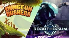 Plug In Digital and Goblinz Studio in a new Indie Gems Bundle: JRPG Edition.