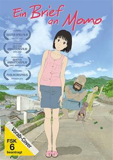 Poetischer Coming-of-Age-Familienfilm Ein Brief an Momo ab 5. September 2014