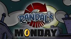 Point-and-Click-Adventure Randal's Monday für Android erschienen