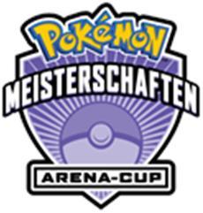 Pokémon Sammelkartenspiel - 'Arena Cup' - Die Arena-Cup-Veranstaltungen gewinnen an Bedeutung
