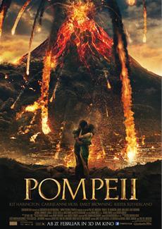 """Preview (Kino): """"POMPEII 3D"""""""