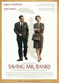 Preview (Kino): Saving Mr. Banks