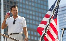 Preview (Kino): The Wolf of Wall Street