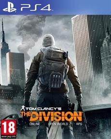 Preview (PS4): The Division
