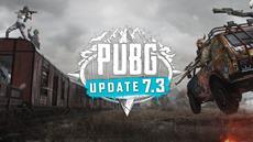 PUBG | PCS 1 Pick'Em-Herausforderung und Update 7.3 stehen bereit!