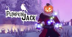 Pumpkin Jack Free Xmas Update and Holiday Discounts Available Now for PC, Switch and Xbox One