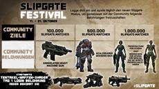 Quake Champions | Oktober-Update mit neuem Modus, neuem Champion und in-Game Community-Festival