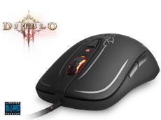 Review (Hardware): SteelSeries Diablo<sup>&reg;</sup> III Mouse