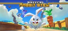 Radical Rabbit Stew hüpft und kocht heute auf Konsolen und PC