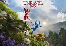 Rätsel-Plattformspiel Unravel Two ab sofort weltweit erhältlich